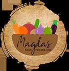 Magda´s Food Programme Logo